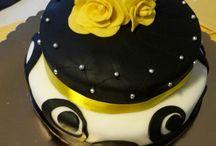 Moje tortičky ( My cakes)