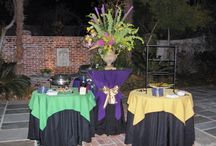 Party Ideas / by Whitney Amsbary