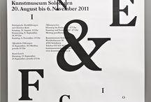 G R A P H I C D E S I G N / Branding, Print & co inspiration