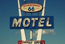 Old Signs Vintage
