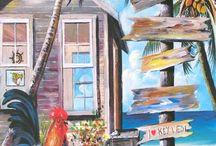 Key West / by Sharon Shovelski