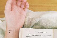 ✭ Tattoos ✭