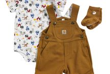 CARHARTT for the little ones