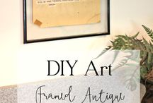 DIY Tips, Ideas, and Inspiration