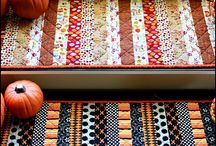 Fall Quilting  Ideas