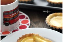 pastry ideas