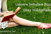 Wildpflanzen Bücher