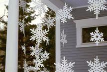 Navidad casa