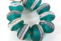 Lampwork Accent Beads