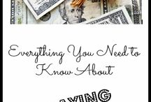 money.savings.credit / Finance articles related to money, savings, credit, credit cards, and debt.
