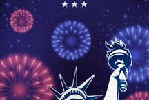 4th of July Cards