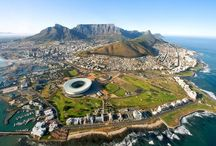 Where We're Made / Cape Town  - the home of Brown & Kin