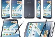 Samsung Galaxy Note 2 4G LTE Titanium Grey