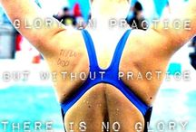 Swimming!!