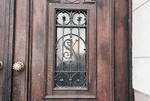 Doors & Gates - Budapest