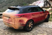 Range Rover Dream