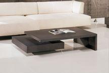 mesas raras