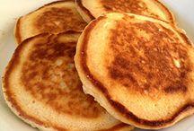 pancakes / by Brandi Morgan