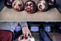 Freak zombie