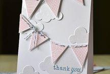 Onnittelukortit ja muut kortit