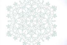Śnieżynka dzwonki