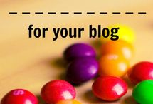 Blogging Tips N Tricks / All kinds of great tips and trips for the blog.
