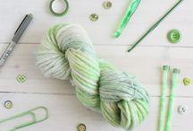 Cool Yarn