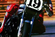 motos course / by jo