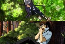covers Naruto y otras series