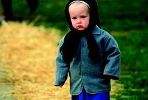 Amish Life / by Marcia Hron