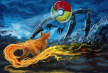 Web / Tout sur le web et la création de site Internet
