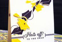 Cards: Graduation