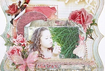 Scrapbooking / by Lovely Linda