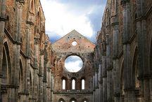 Toscana la faccia più bella della terra