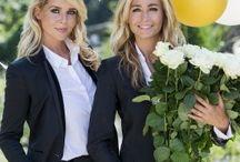 Blonderen