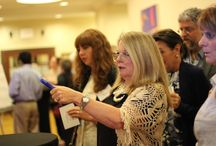Engaging Associations Forum - Education/Speakers