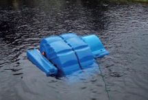 Echipamente ferme piscicole