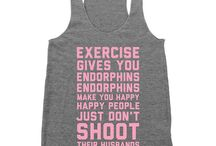 Get Fit / health, fitness, workout, workout clothes