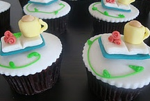 cupcakes / by Richelle Wingo