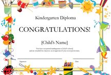 Diplomas for English