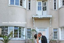 Garden Route Weddings / a few weddings in and around the garden route.