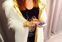 ShubClub. Шубы на заказ / Шубы из искусственного меха с яркой подкладкой. Москва. Шуба для праздника,вечеринки,фестиваля,карнавала. Пошив на заказ. instagram: shubclub  #шубымосква#шубавечеринка#fauxfurcoat#ShubClub