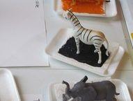 Jungle / Jungle Animals Topics - Teaching Ideas -  Activities - Art & Crafts for Children