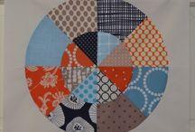 Quilt Blocks / by Kelly Bryan