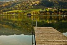 Austria / by Kim Gollhofer