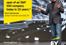 Innovation realized 2016 / Highlights from an exclusive EY retreat for corporate executives and disruptive entrepreneurs, who are seeking to harness innovation to accelerate growth in a rapidly transforming world.
