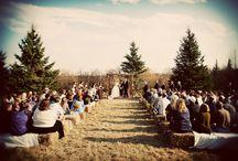 Wedding / by Katlyn Bruhn