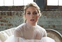 Style of Olivia Palermo / Lookbook