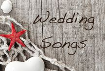 Wedding Tunes / Music, songs, and playlist ideas for your wedding