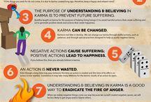 Spiritual: Karma